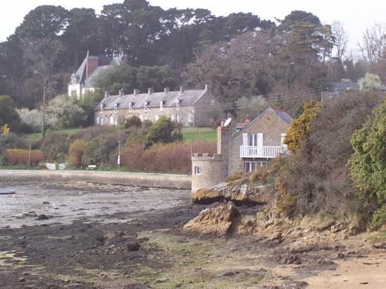 CDT56 - AJ Le Gravellic - Arradon - Morbihan Bretagne Sud