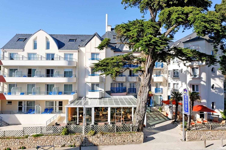 Hotel-celtique-best-western-Carnac-Morbihan-Bretagne-Sud ©