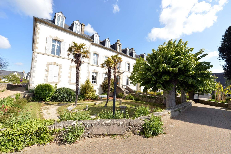 Musée de préhistoire-Carnac-Morbihan Bretagne sud-01 © Michel RENAC