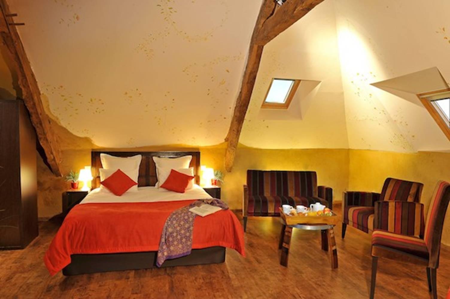 Hotel-Beignon-Morbihan-Bretagne-Sud © M. Boussin