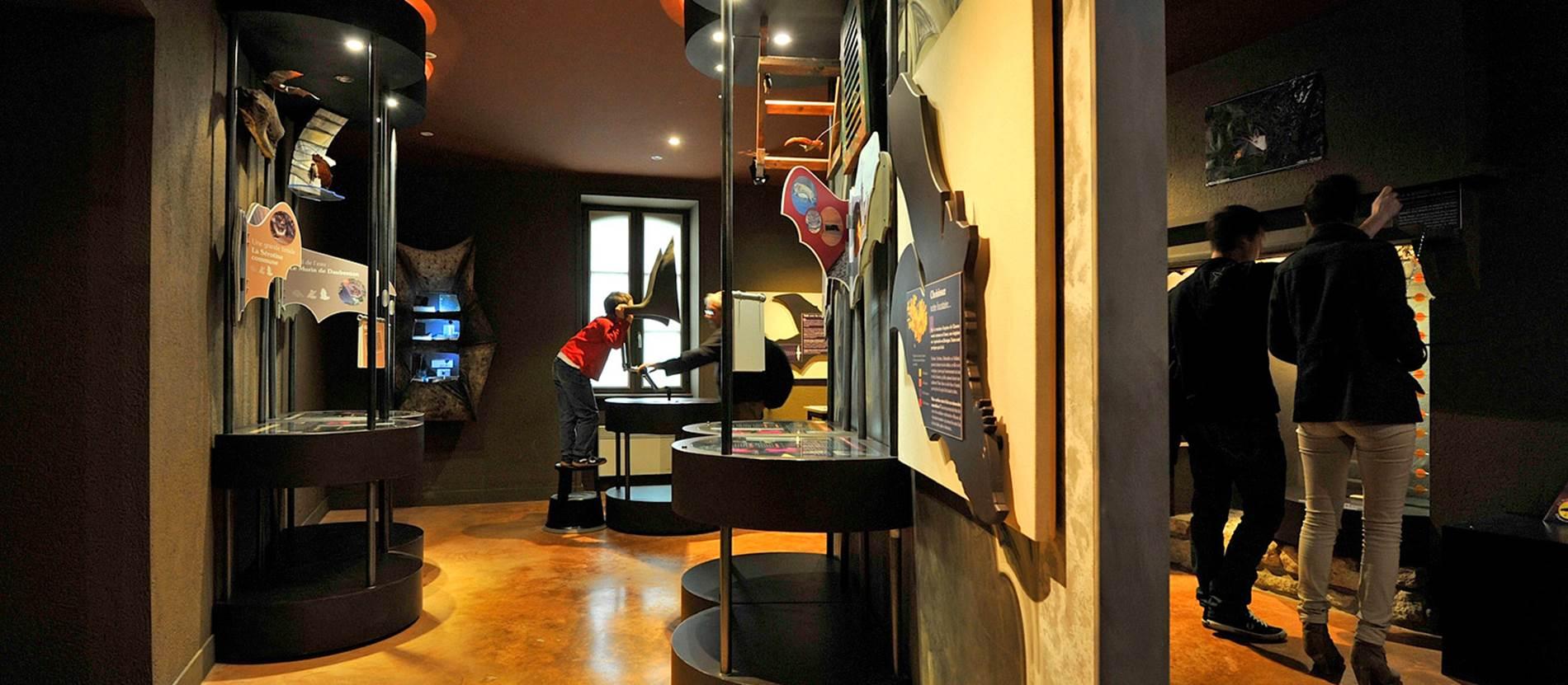 Maison-de-la-Chauve-souris-Kernascleden-Credit-Photo-Eric-Legret © Eric Legret
