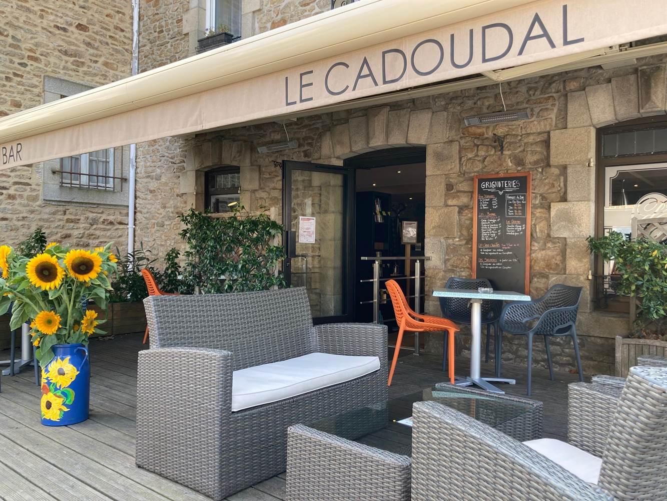 LE CADOUDAL-Morbihan-Bretagne-Sud © LE CADOUDAL