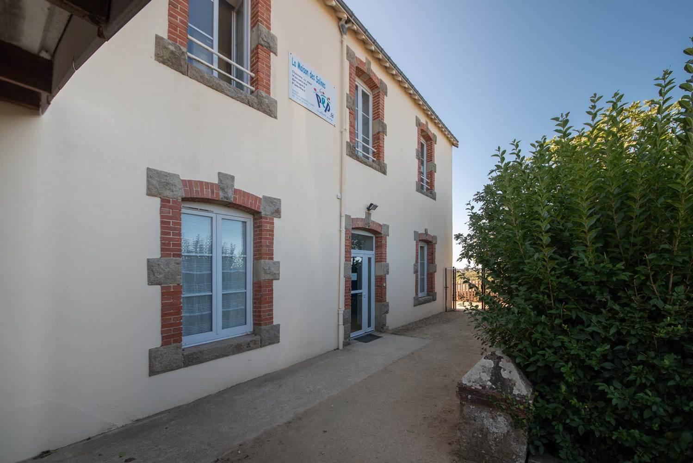 Maison des salines -La trinité-sur-Mer-Morbihan Bretagne Sud-03 © Fabien GROULT