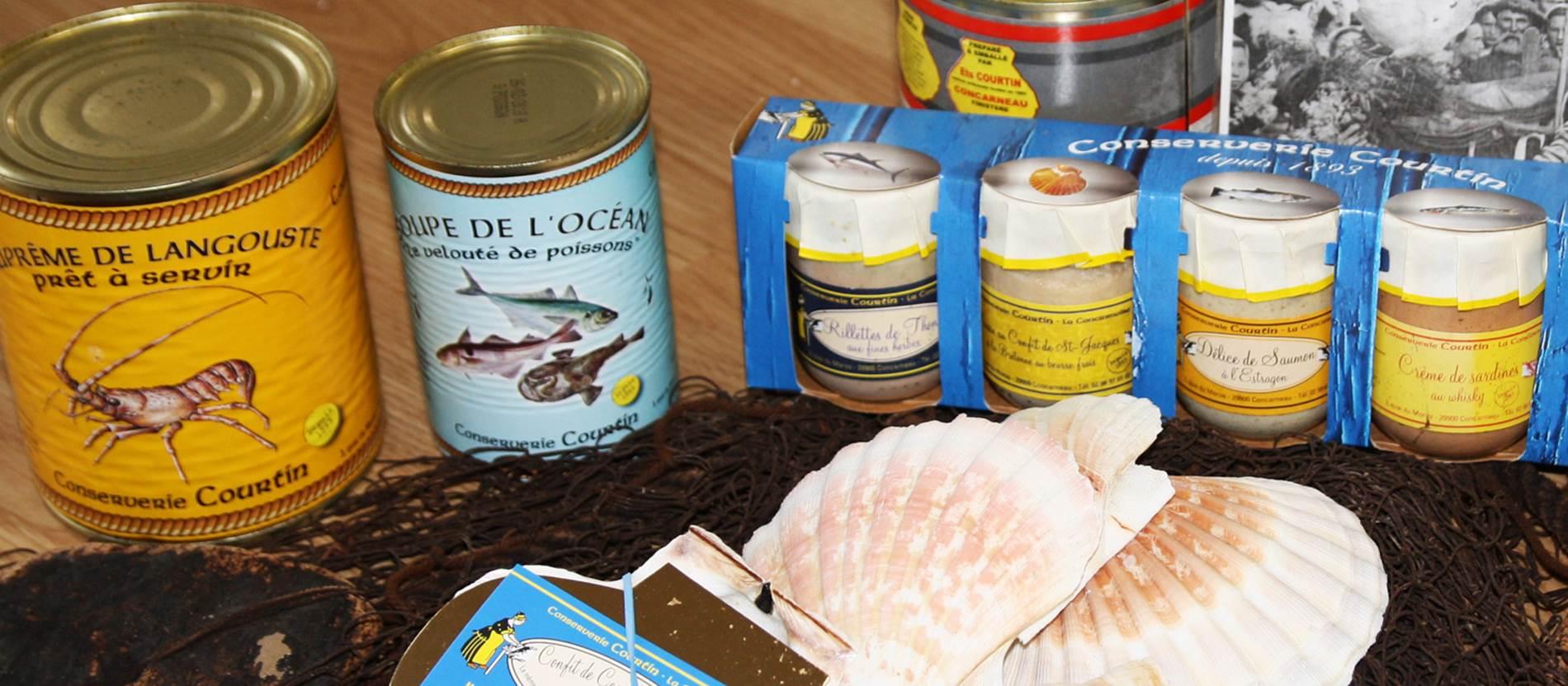 Biscuiterie-de-la-Presqu'Ile-Sarzeau-Morbihan-Bretagne-Sud © Biscuiterie de la Presqu'Ile