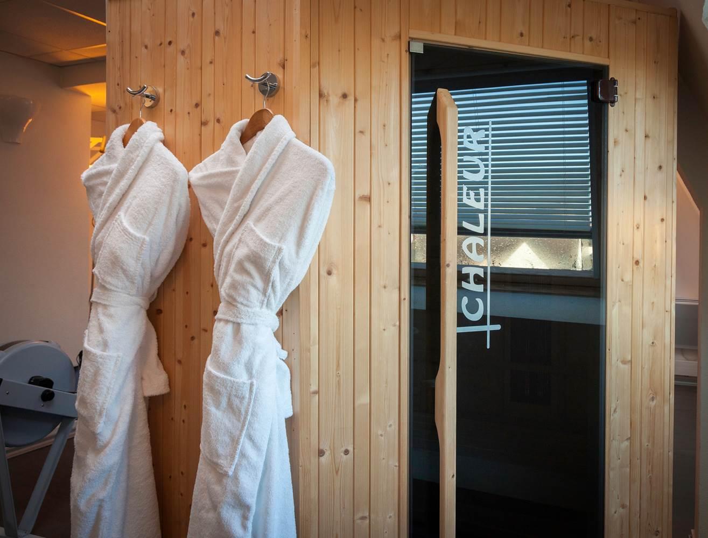 Sauna japonais Vannes ©