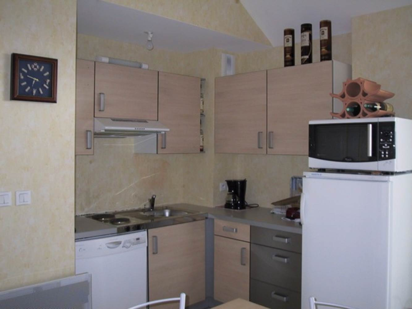 ORPI  ABC Immobilier - Ref 146  -