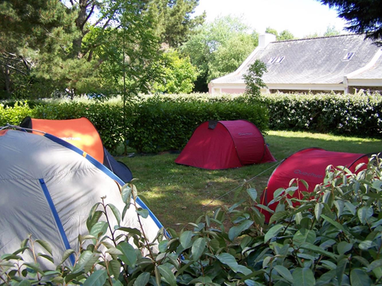 Camping de Bordénéo ©