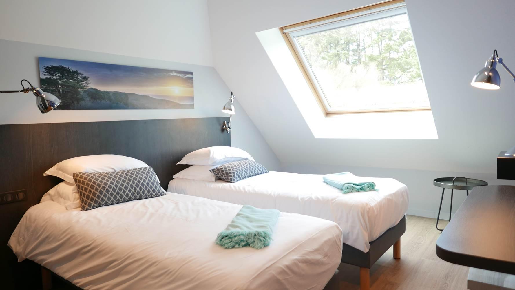 hotel-cardinal-chambre-enfant-campagne-appartement-familiale-vue ©