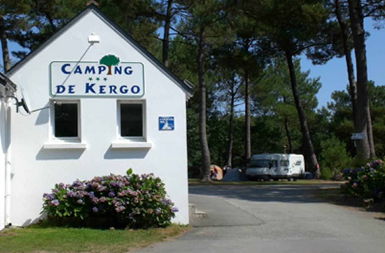 Camping-de-Kergo-Morbihan-Bretagne-Sud © Camping de Kergo