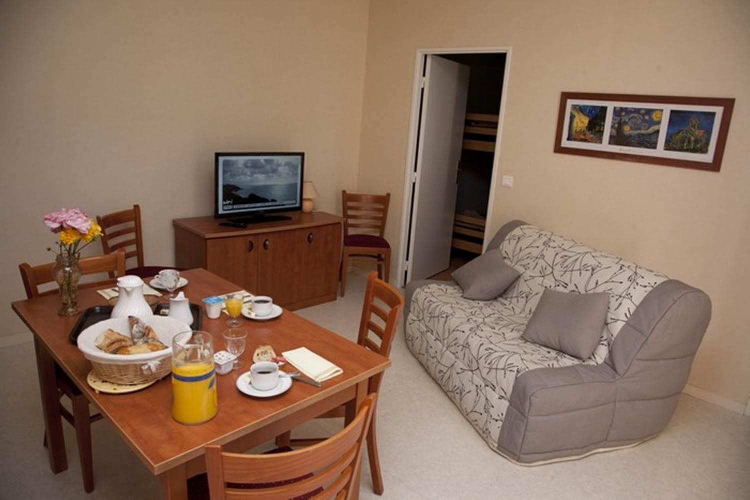 AR PEOC'H - Appartement - Morbihan - Bretagne Sud © MATHURIN