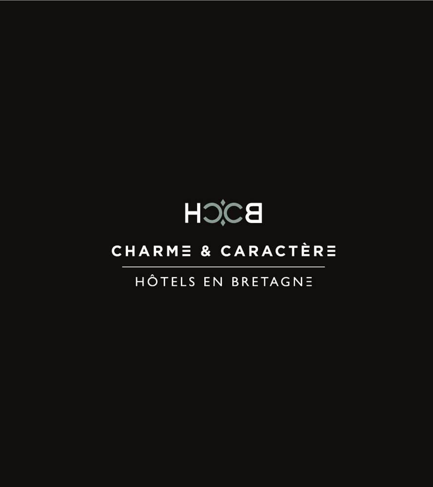 Hôtel le bretagne labélisé Hôtel de Charme et de caractère de Bretagne ©