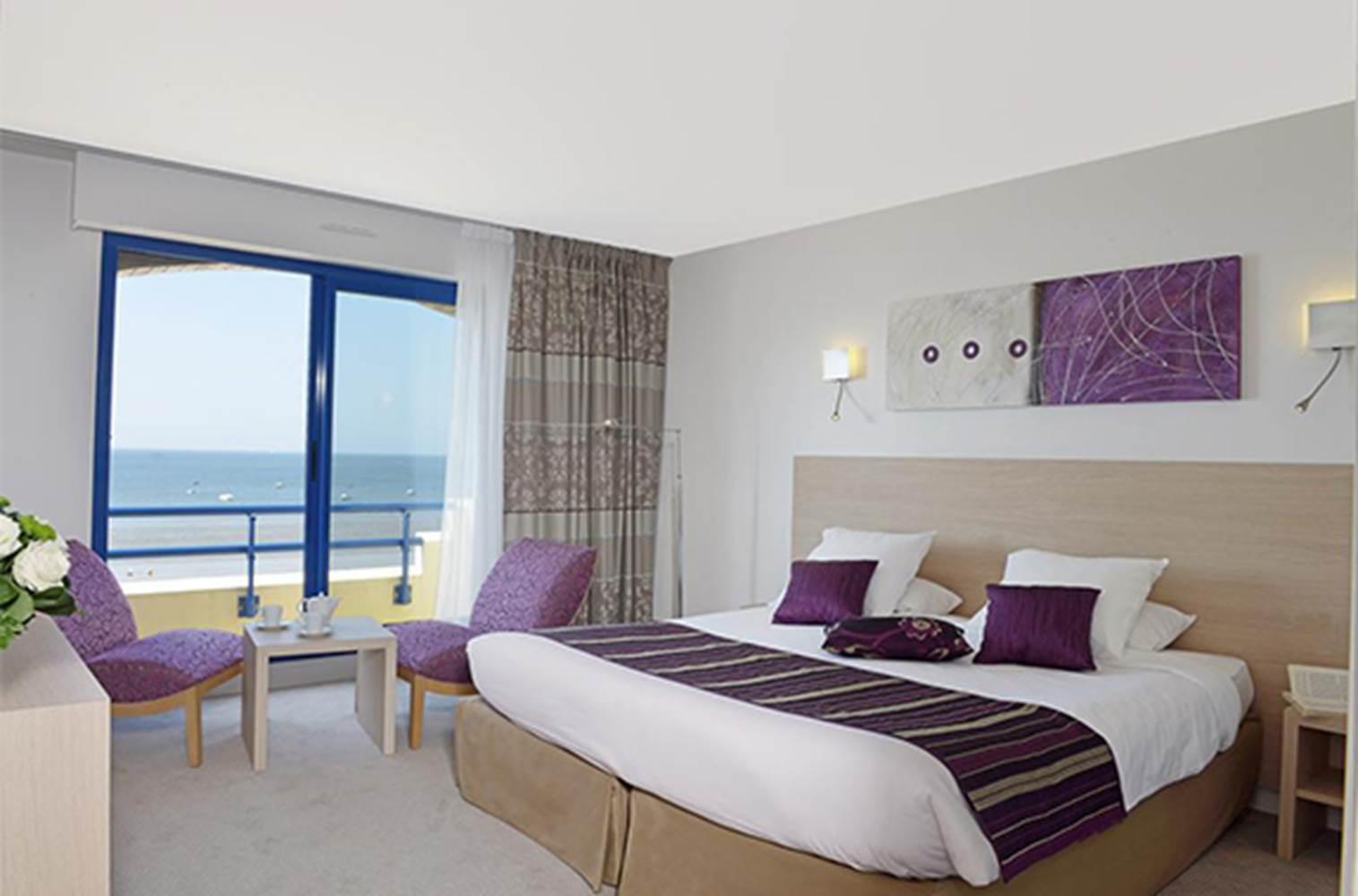 Hotel-de-La-Plage-Damgan-Morbihan-Bretagne-Sud ©