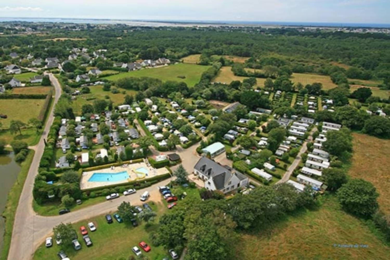 Camping-de-l'étang-Carnac-Morbihan-Bretagne-Sud © Camping de l'étang