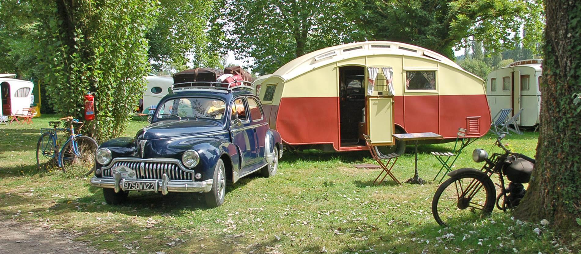 Camping-Domaine-du Roc-Le-Roc-St-André-Morbihan-Bretagne-Sud © CDT56
