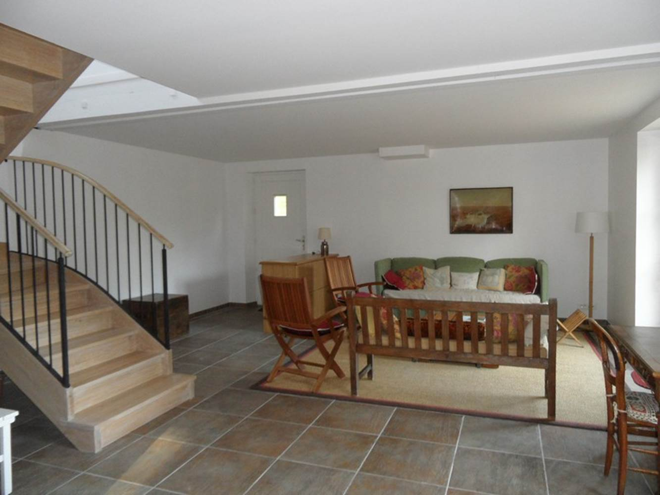 ORPI  ABC Immobilier - Ref 001  - ARZON -