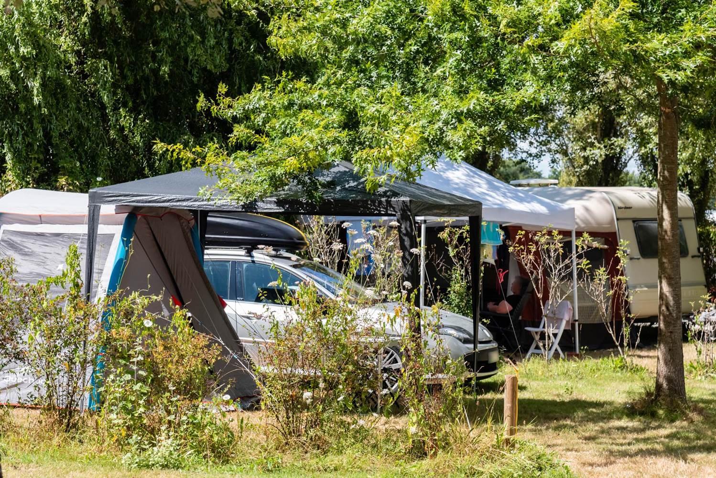 Camping-Le-Biden-Larmor-Baden-Morbihan-Bretagne-Sud-11 © Meero
