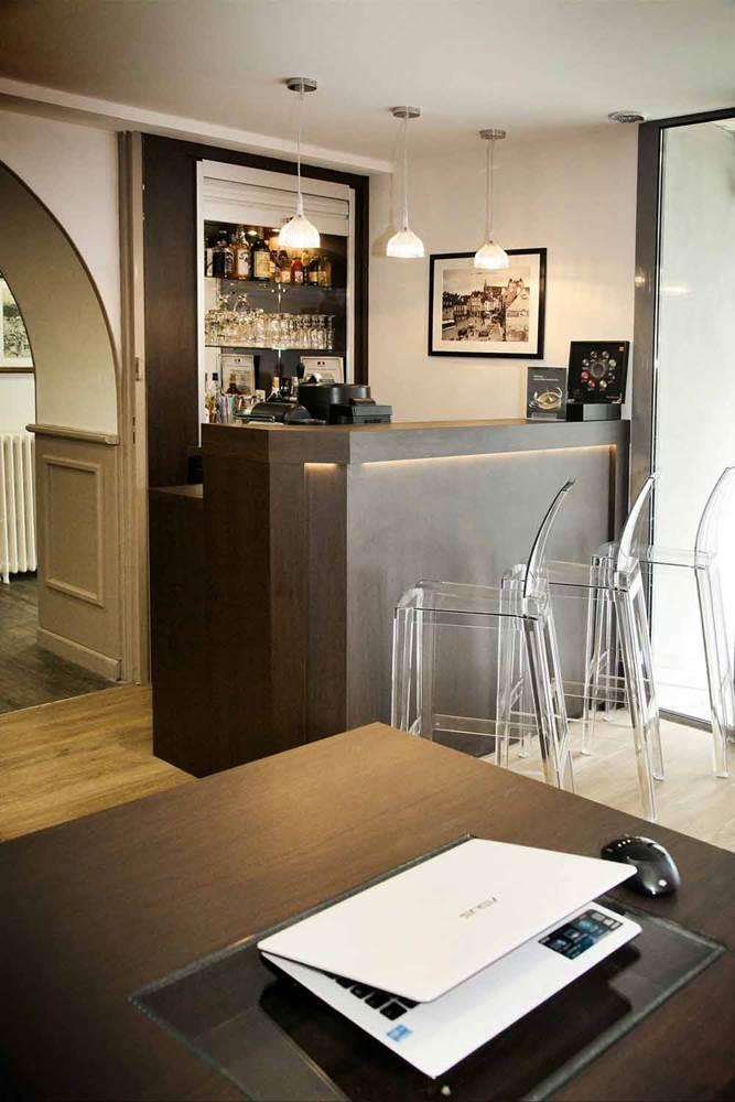 Hôtel-Restaurant-Kyriad-Centre-vannes-golfe-du-morbihan ©