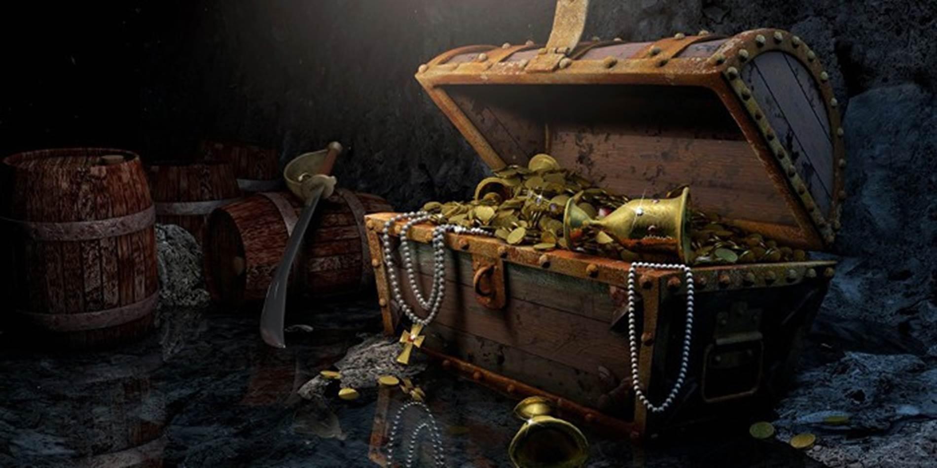 Escape Game Quest'As Trouvé - Questembert ©