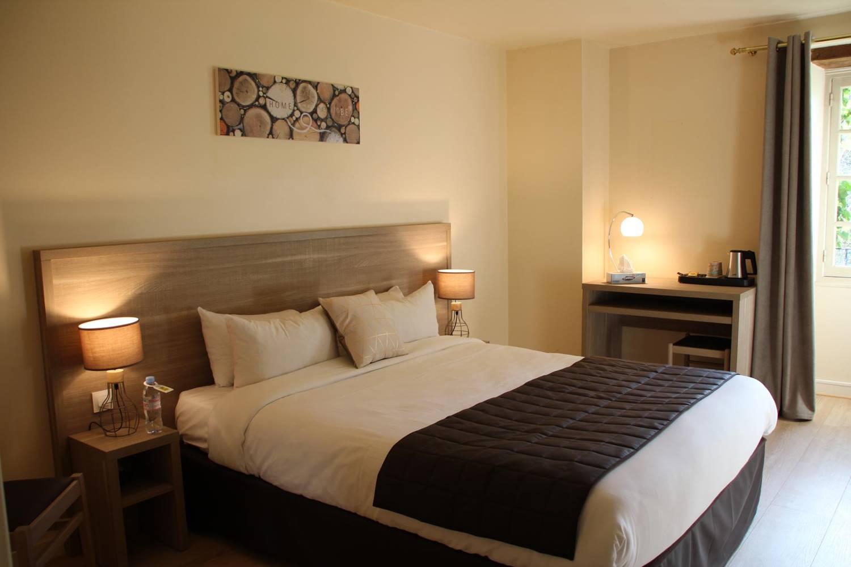 Hotel - Manoir du Rodoir - Nivillac - Tourisme Arc Sud Bretagne ©