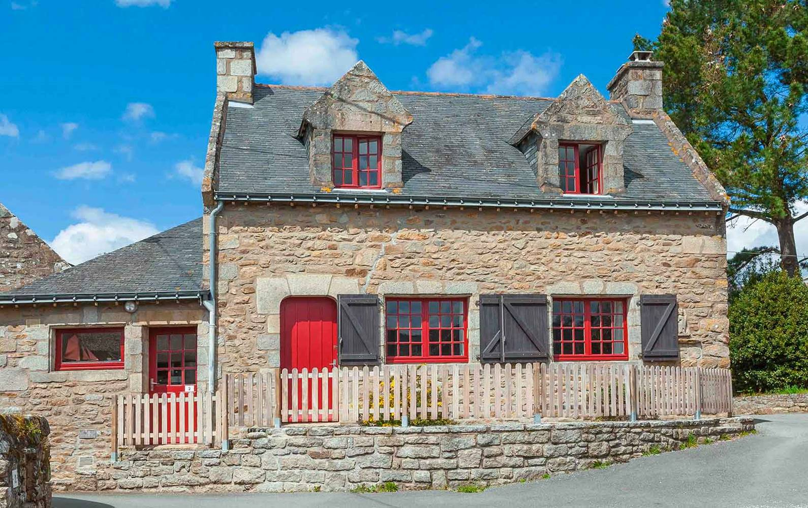 Bruneau-Arradon-Golfe-du-Morbihan-Bretagne sud © BRUNEAU
