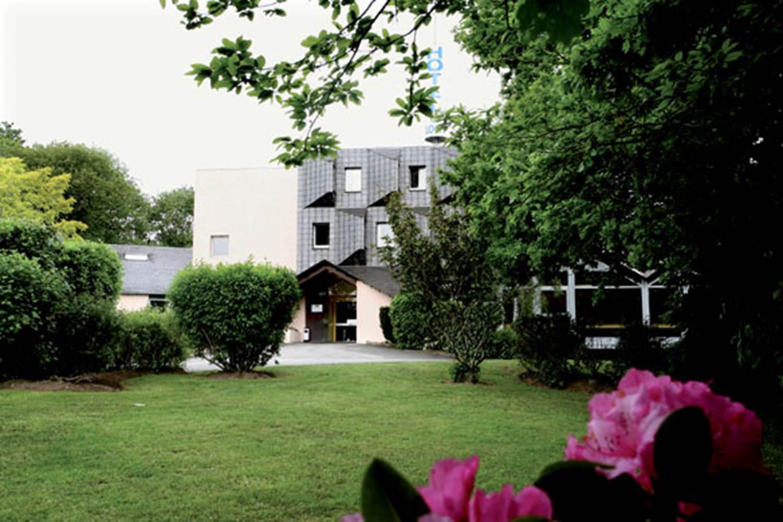 Hôtel du Loch - Morbihan - Bretagne Sud © otac
