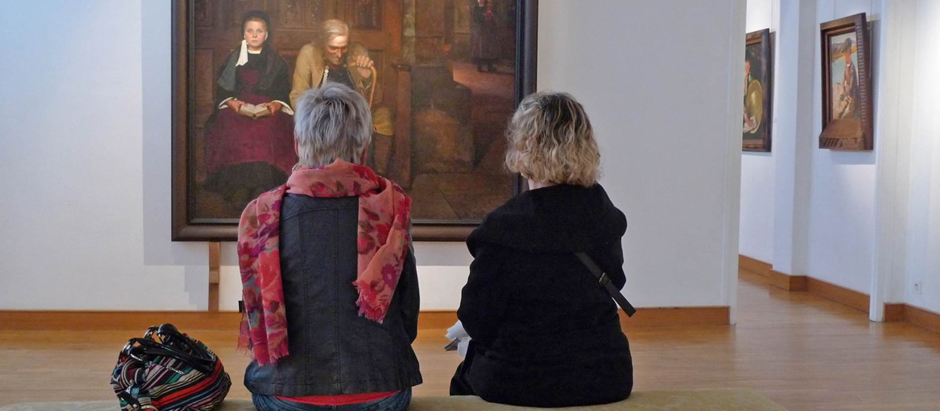 Contemplation © Karin Erni ©