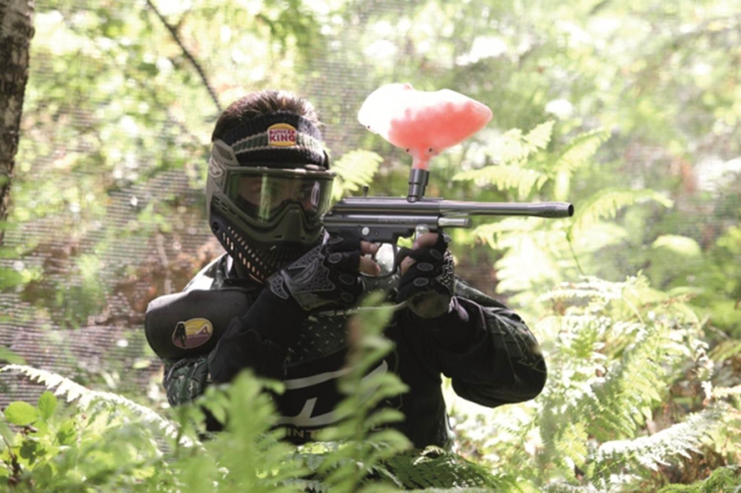paintball ©