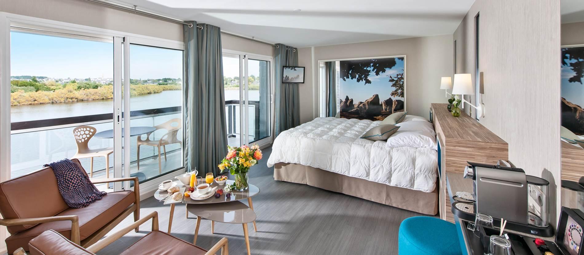 Thalazur-Carnac-Hotel-Les-Salines-Morbihan-Bretagne-Sud © Carnac-Thalasso-Spa-Hotel-Les-Salines-Carnac