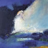 Exposition de peintures de Claire Rodriguez
