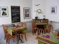 Restaurant Les Aliz�s