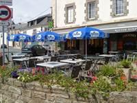 Bar-Brasserie Le Kisten Berh
