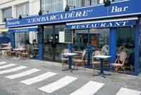 Bar l'Embarcadère