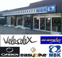 MBK Le Borgne
