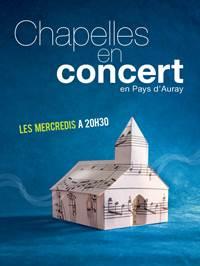 Chapelles en concert - Locmaria Landévant