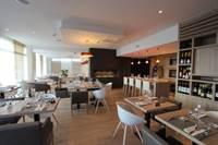 Restaurant Le Georges - Kyriad Prestige