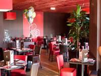 Restaurant Hippopotamus