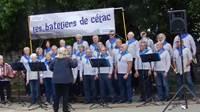 Concerts de chorales à l'Asphodèle