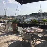 Restaurant Le Bistrot du Marin - L'Ostr�a