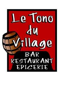 Restaurant-bar-�picerie le Tono du Village