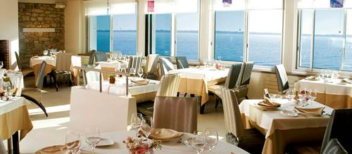 Restaurant Le Vivier