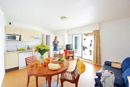 Carnac Thalasso & spa resort Résidence