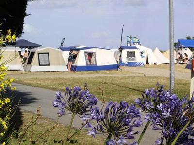 Camping Municipal de Penthi�vre