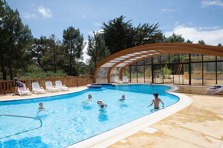 Camping les Bruy�res