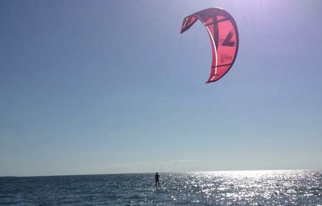 Kitesurf KKS