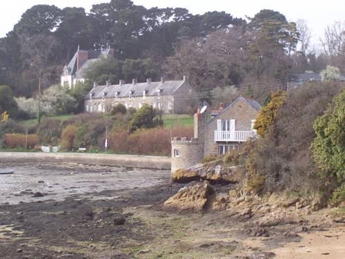 Le Gravellic - Arradon - Morbihan Bretagne Sud © CDT56 - AJ