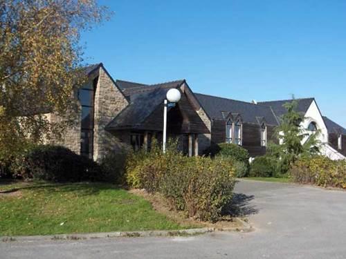 Centre International de séjour Les Astérides