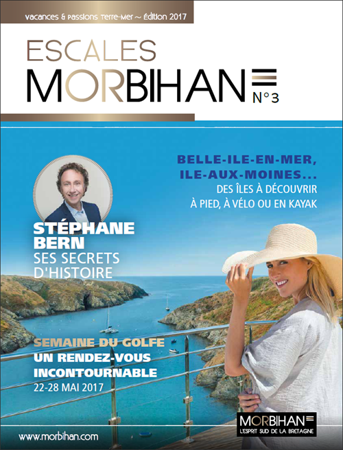 Escales Morbihan édition 2017 N°3
