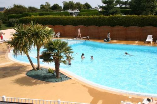 Camping des M�galithes