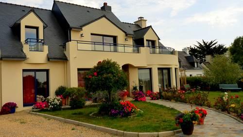 LE BRIS Annick - Villa Azalée