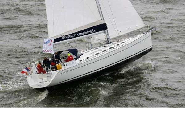 Bretagne Croisières - Sorties en mer avec skipper